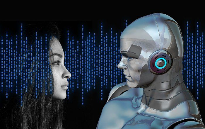 Artificial neural networks will reproduce like humans, believe in God, separate into men and women and have eastern and western mindsets. No, it's not a joke it's actual scientific opinion.