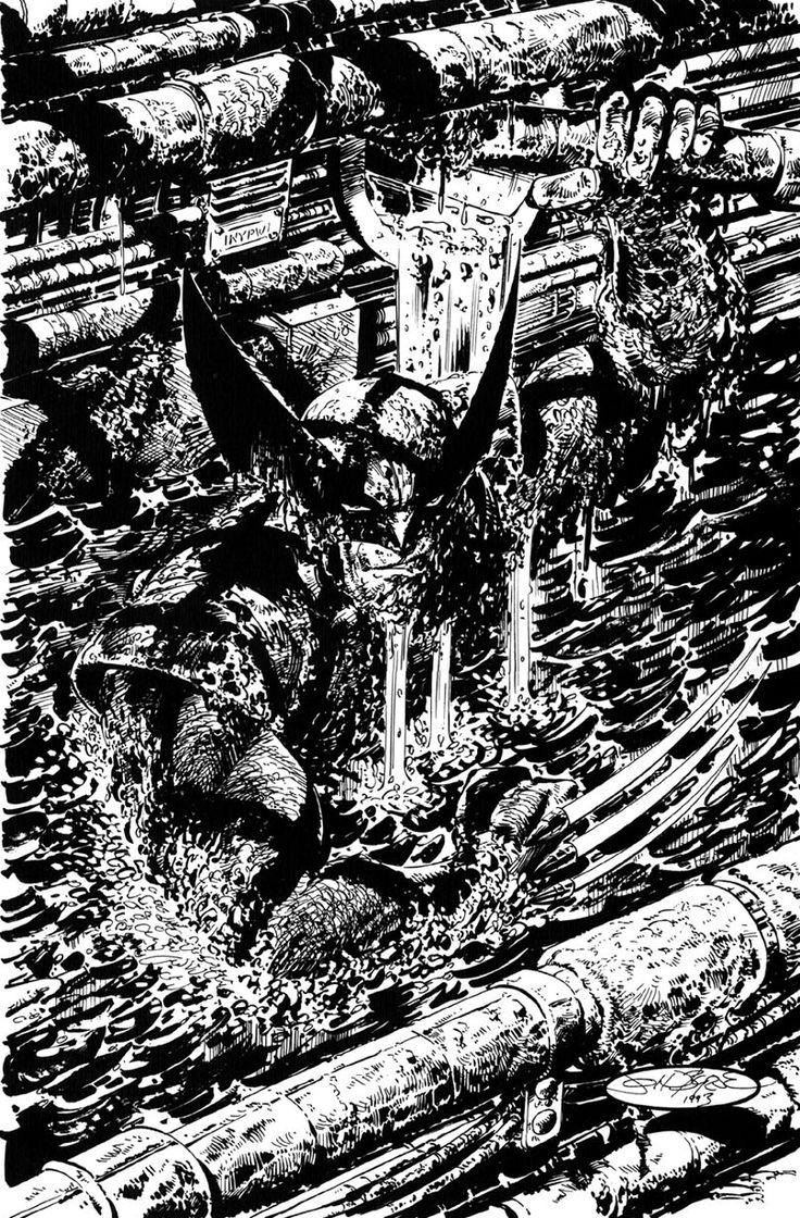 Giant-Size Marvel: John Byrne's re-interpretation of a classic ...