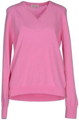 BRUNO MANETTI Sweaters - Shop for women's Sweater - Light purple Sweater