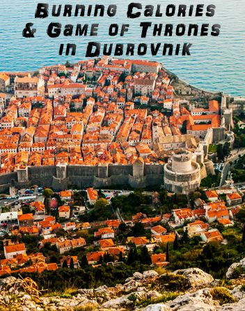 Watch Game of Thrones? Heard of Dubrovnik, Croatia? Read this!
