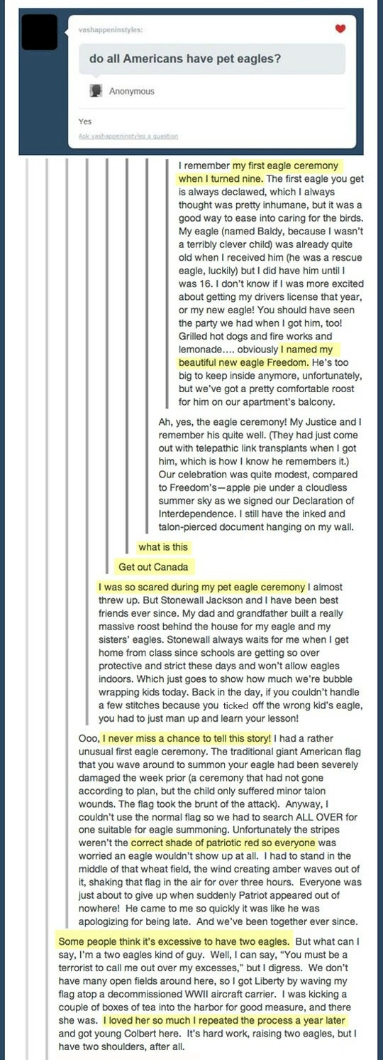 This was great! we never get time to talk about eagle ceremonies in schools and workplaces