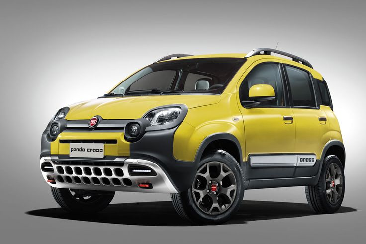 2015 Fiat Panda Cross Specs and Price - For the look of your great style and appearance, it will be a cool option to have 2015 Fiat Panda Cross.