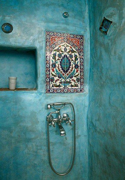 #morocco #bath