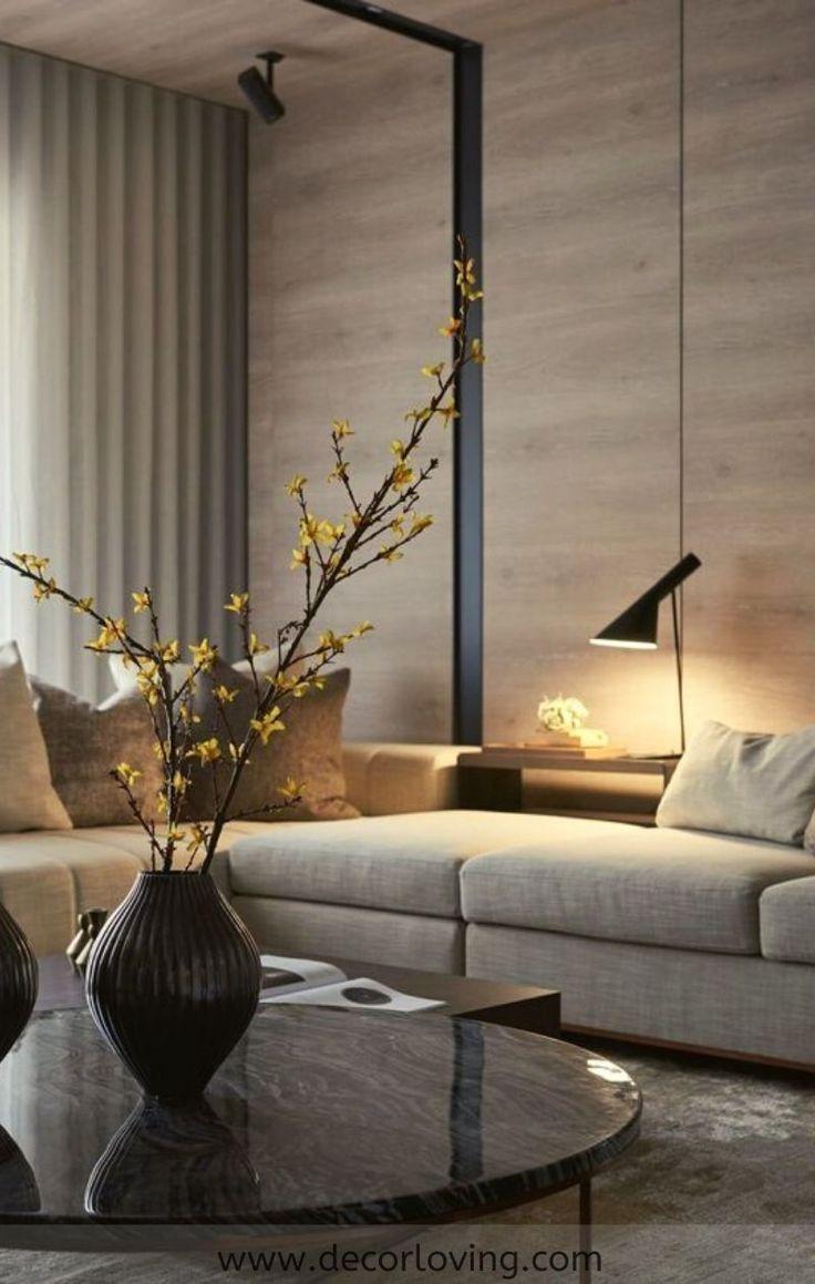 Contemporary Modern Living Rooms Innenarchitektur Wohnzimmer Wohnzimmer Dekor Moderne Inneneinrichtung