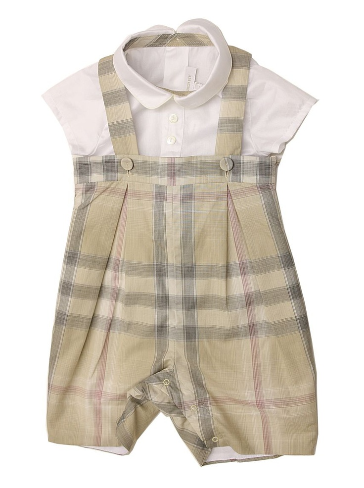 169 Best Burberry Baby Images On Pinterest Baby Girls