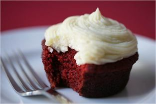 Magnolia Bakery is famous for making some of the best cupcakes in the country..here is there recipe for Red Velet cupcakes