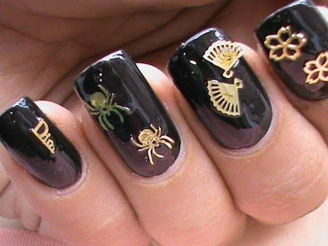 937 best video tutorials learn to create nail art images on banggood review random nail art designs how to do nail design nail art decorations prinsesfo Gallery