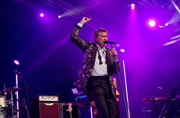 Bryan Ferry Photos - Henley Festival: Day 1 - Zimbio