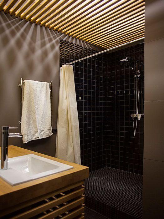 Artefacto Iluminacion Baño:Apartment Ceiling