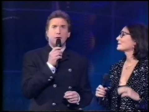 Nana Mouskouri & Will Tura - Duo - Hemelsblauw