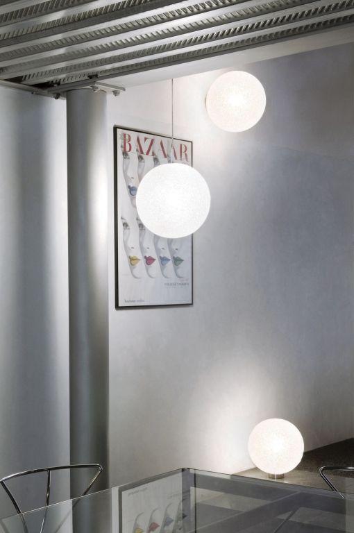 Iceglobe mini #dmcvillatosca #lumencenteritalia #design #light