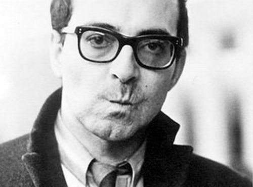 """Jean-Luc Godard (French pronunciation: [ʒɑ̃lyk ɡɔdaʁ]; born 3 December 1930) is a French-Swiss film director, screenwriter and film critic. He is often identified with the 1960s French film movement La Nouvelle Vague, or """"New Wave"""".[1]"""