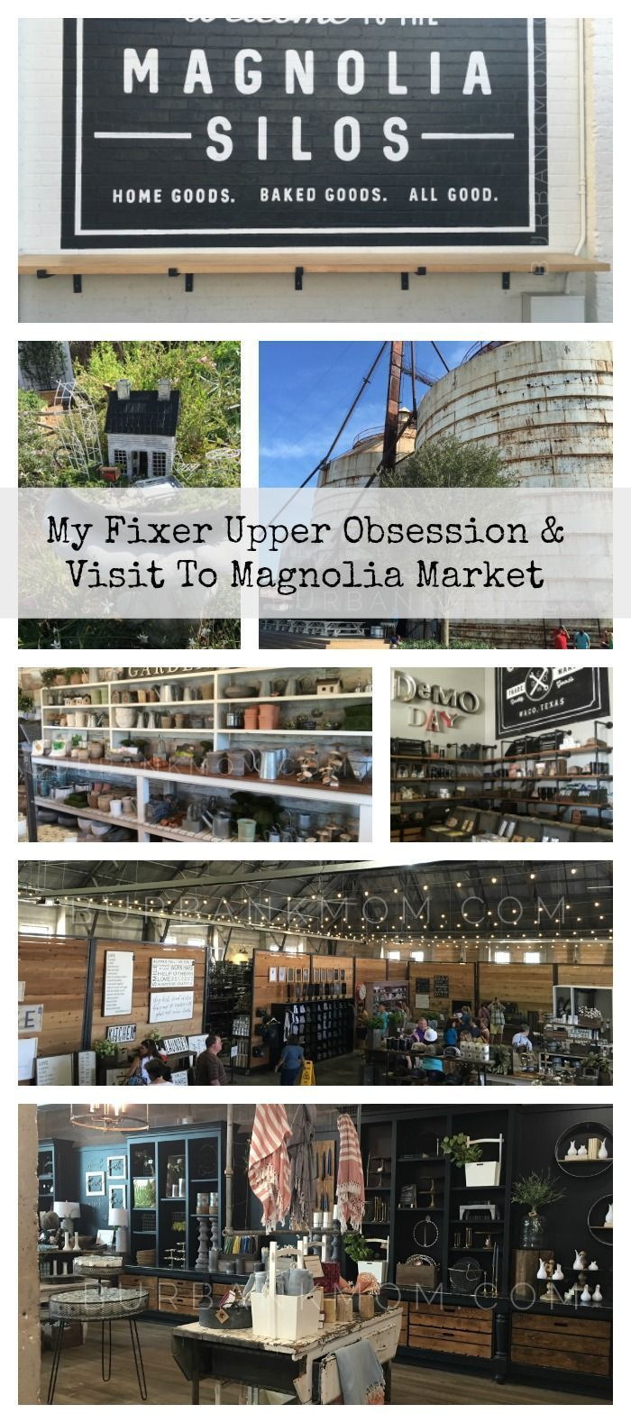 Joanna-Thropologie And My Fixer Upper Obsession