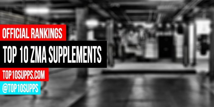 We've ranked the best zma supplements you can buy this year. These are the 10 highest rated and best reviewed zma products.