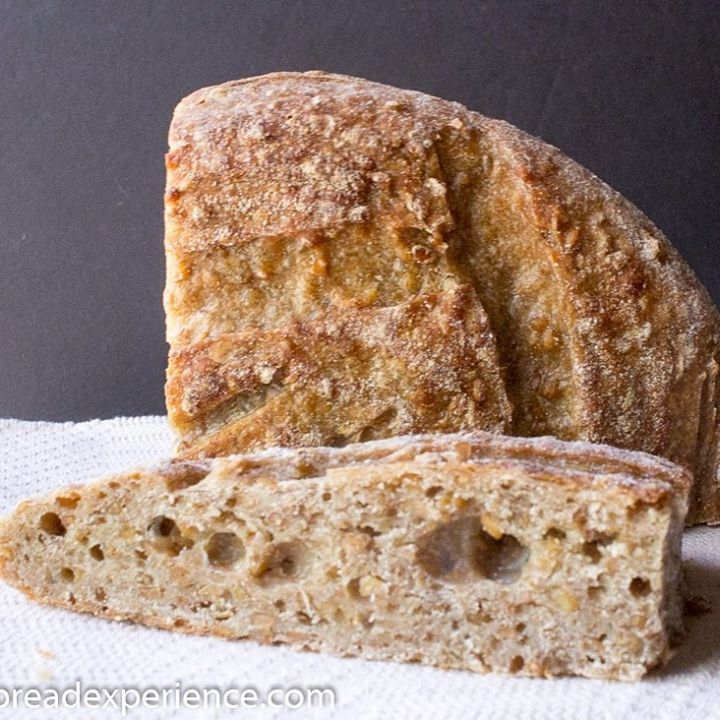 Learn how to bake bread with KAMUT brand Khorasan Wheat.