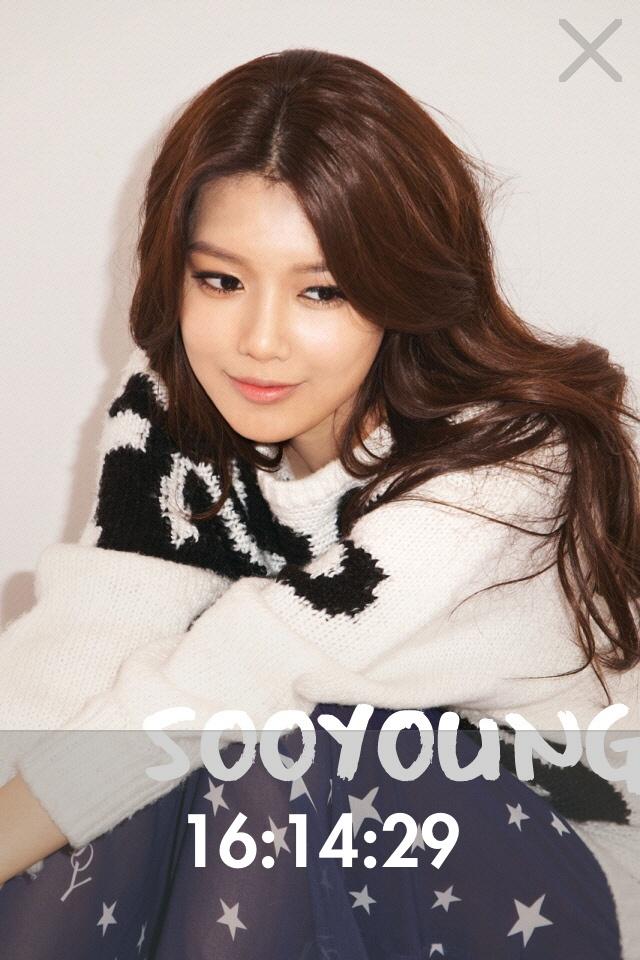 Run devil sooyoung dating 6