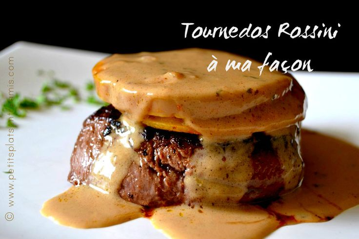 Best 25 tournedos rossini ideas only on pinterest recette tournedos rossini foie de canard - Vin rossini ...