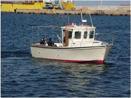 Oltre 25 fantastiche idee su barche da pesca su pinterest for Barca a vapore per barche da pesca