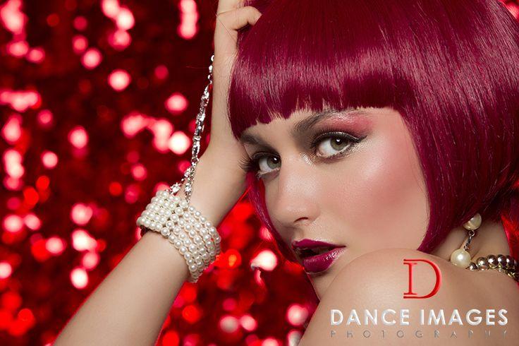 Gatsby Photoshoot for Jacinta Christos Makeup www.danceimages.net.au