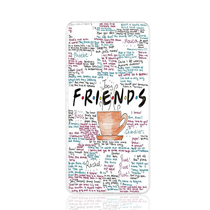 """Friends"" Case for BQ, ZUK, Google Nexus //Price: $14.99 & FREE Shipping //     #iphone"