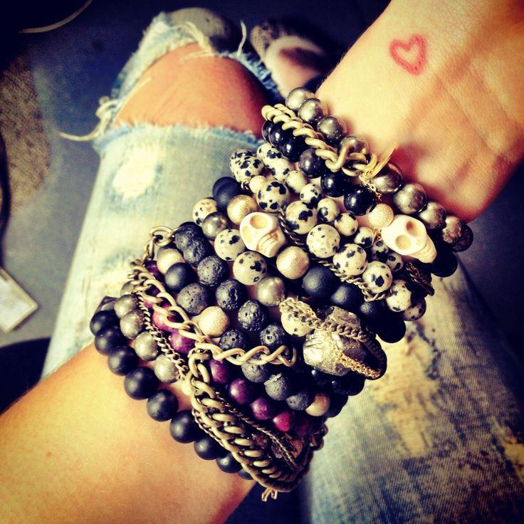 Image result for christina el moussa bracelets                                                                                                                                                                                 More