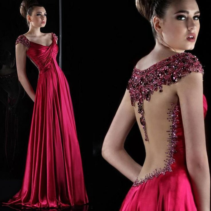 Free shipping, $157.07/Piece:buy wholesale 2015 Red Arabic Dresses by Rami Salamoun Capped Sleeves Gathered Bodice Sheer Open Back Formal Dresses Evening Arabic Party Dresses from DHgate.com,get worldwide delivery and buyer protection service.