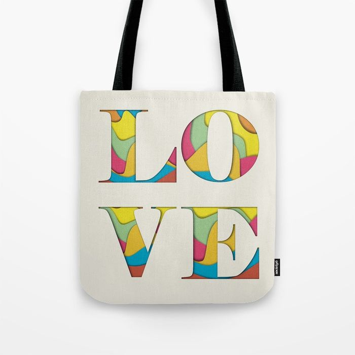 Buy Simply love Tote Bag by okopipidesign. Worldwide shipping available at Society6.com. Just one of millions of high quality products available.