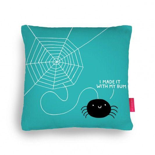 I Made It With My Bum Cushion  I soooooooo need these (for the last how many years???)