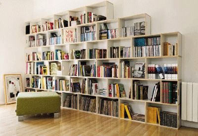 shelving-systems-book-shelves-storage-furniture-modular......I would love to have a library in every room in my house!