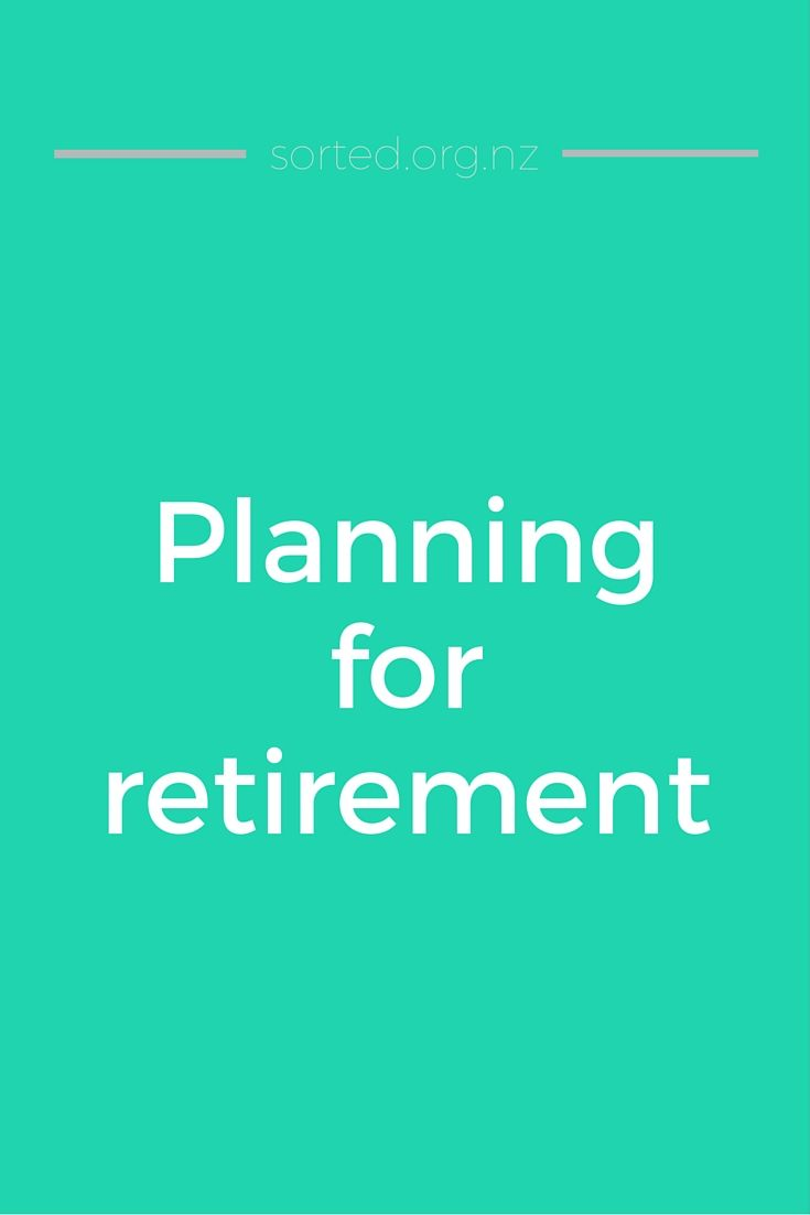 Ask anyone who's retired and they will say to start saving for retirement as soon as you can! Even if it seems a long way off, it pays to start planning for retirement as early as possible for when we eventually stop working.