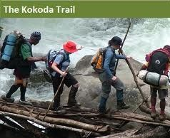 The Kokoda Trail was a path that linked Ower's Corner, approximately 40 km north-east of Port Moresby. kokoda track is an experience not just a holiday. We see things as an explorer, historian and adventurer.