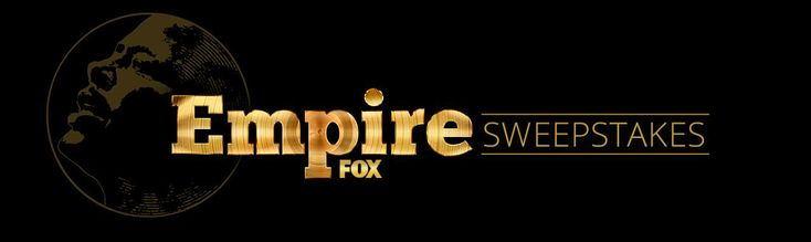 Enter for a chance to win a $1,000 shopping spree from theEmpire store! Good luck!NO PURCHASE NECESSARY to enter or win. Void where prohibited. Open only to legal residents of the 50 U.S (excluding Rhode Island) and Canada (excluding Quebec), 18 years of age or older at the time of entry. Sweepstakes begins at 10:00 a.m. EST on November 24,2015 and ends at 12:00 a.m. EST on December 14,, 2015. SeeOfficial Rulesfor details. Sponsored by Delivery Agent Inc. 321 E. Main St. 5th Floor…