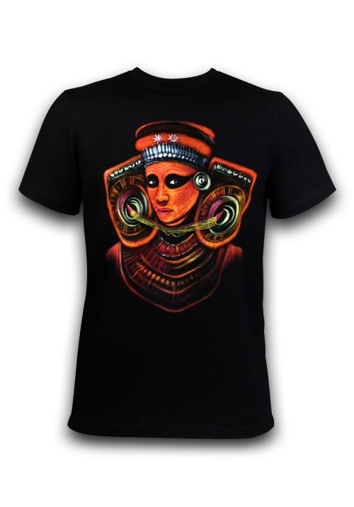 Theyyam is an ancient tribal dance form of Kerala performed in front of the Village temple.