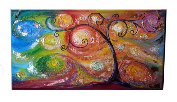 Colorful weekend  by Nadezhda Belovalova on Etsy