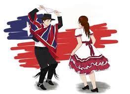 Resultado de imagen para huaso chileno