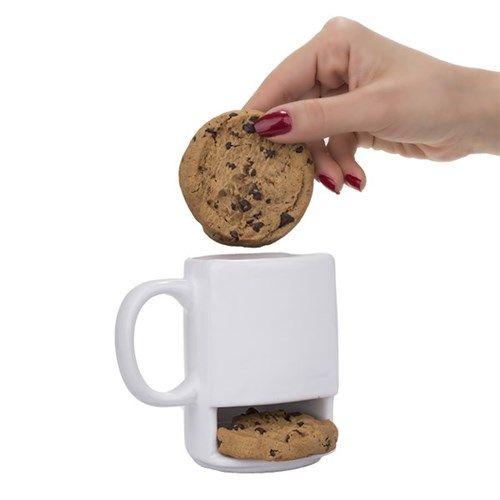 Buldumbuldum - Biscuit Mug - Bisküvi Kupası
