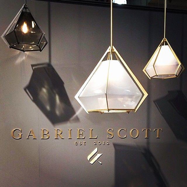 Gabriel Scott net worth