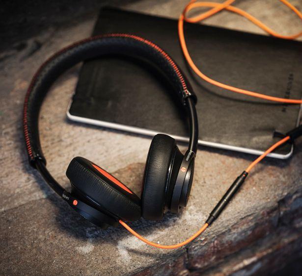 Review of the Philips Fidelio M1 headphones
