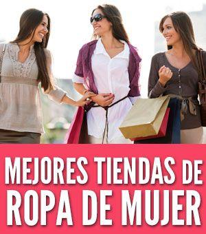 Ropa de mujer barata: Mejores tiendas para comprar y conseguir ofertas