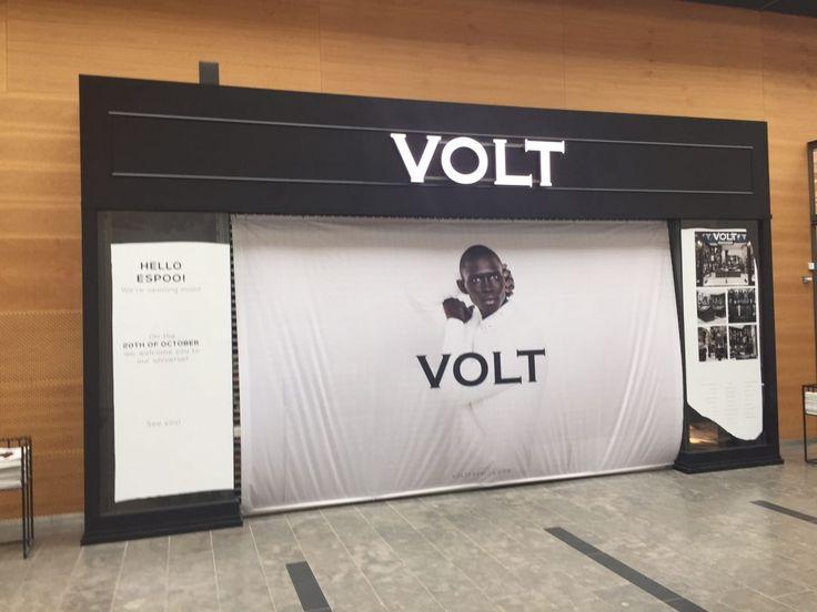 Den 20 oktober levererar KS Projekt nio fantastiskt fina voltbutiker inför öppning i Finland. Här är tre smakprov som visar hur...