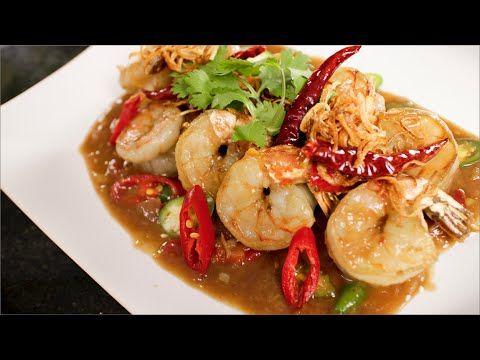 1189 best food videos images on pinterest asian food recipes tamarind shrimp recipe hot thai kitchen youtube prawn recipesasian food recipesrecipes forumfinder Gallery