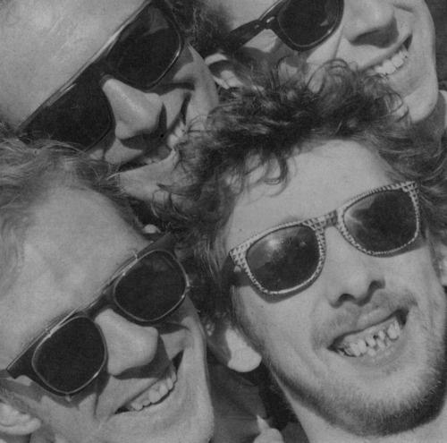 The Pogues: un rêve de dentiste (et de spécialiste du foie et du Whisky 12 ans d'âge)