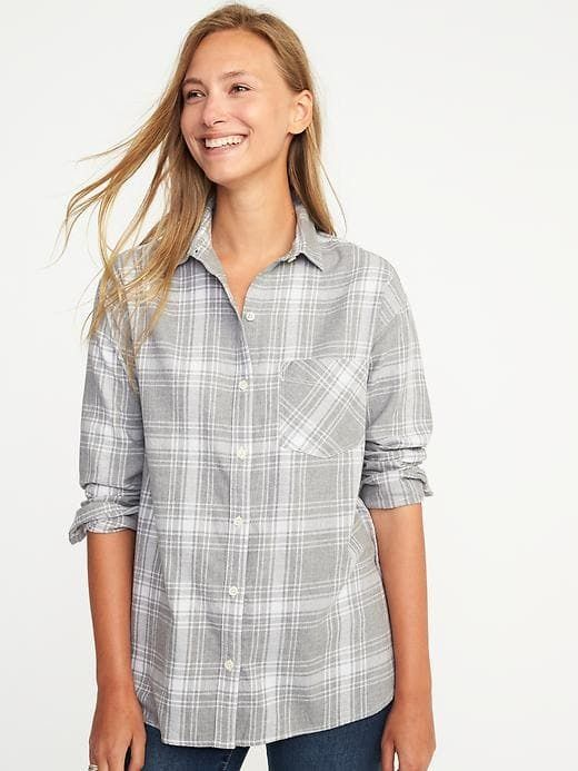 Best 25 flannel shirts for women ideas on pinterest for Womens christmas flannel shirt
