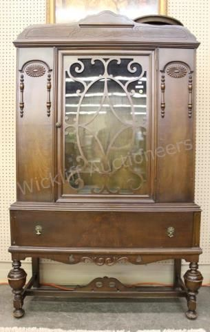what to paint kitchen cabinets with circa 1920s china cabinet william and period 28359