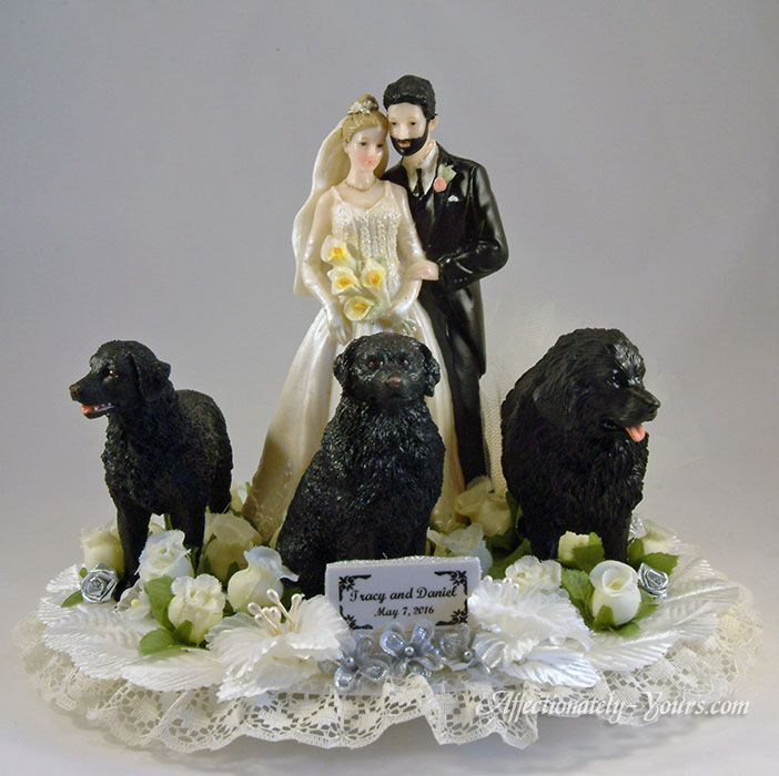 wedding cake toppers groom beard 42 best cat pet cake toppers images on 26484