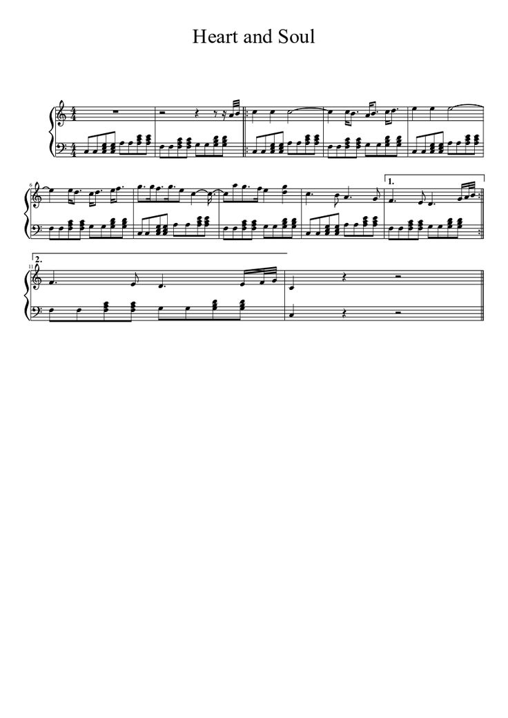 Piano somewhere piano sheet music : 24 best piano sheet images on Pinterest | Sheet music, Music notes ...