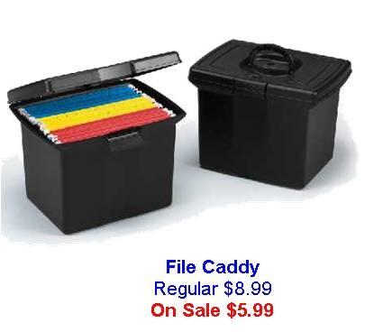 File Caddy