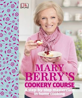 #PinThePerfect #MaryBerry Jacket image for Mary Berry's Cookery Course