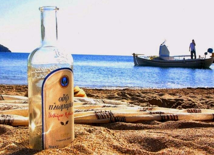 Ouzo: The Greek Drink's History & Health Benefits