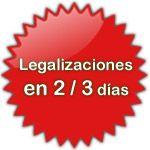 Legalizacion de documentos. Apostilla de la Haya - Legalizaciones MAEC - Gestoría FGM – Legalizaciones